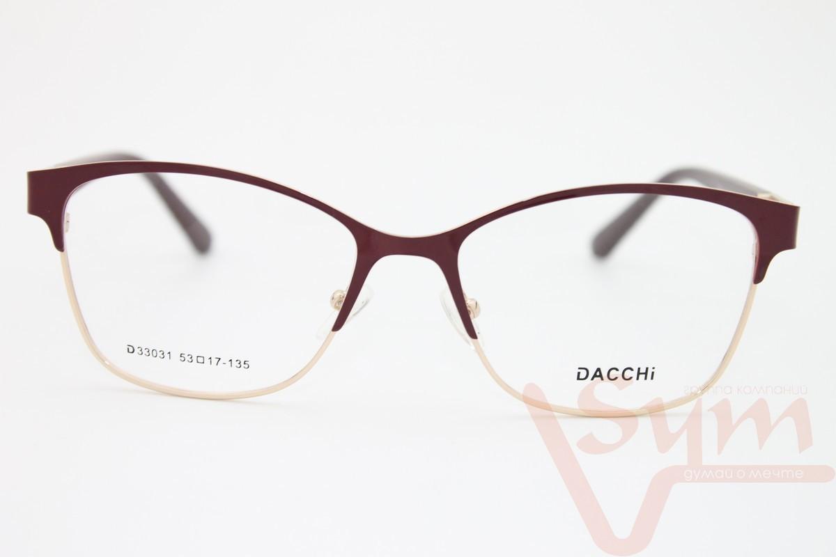 Оправа Dacchi D33031 C7