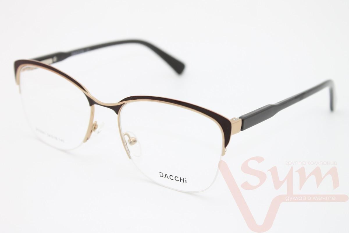 Оправа Dacchi D33041 C4