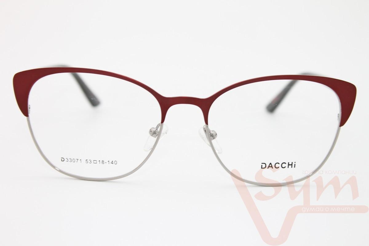 Оправа Dacchi D33071 C7