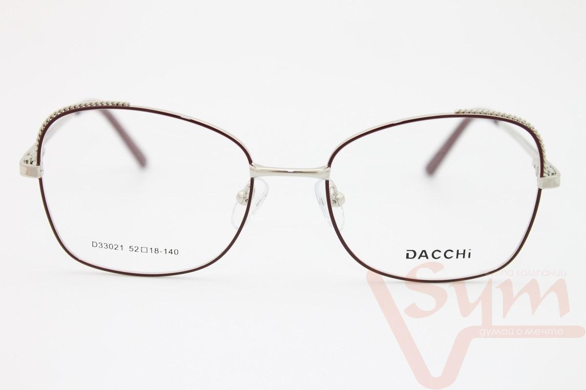 Оправа Dacchi D33021 C7