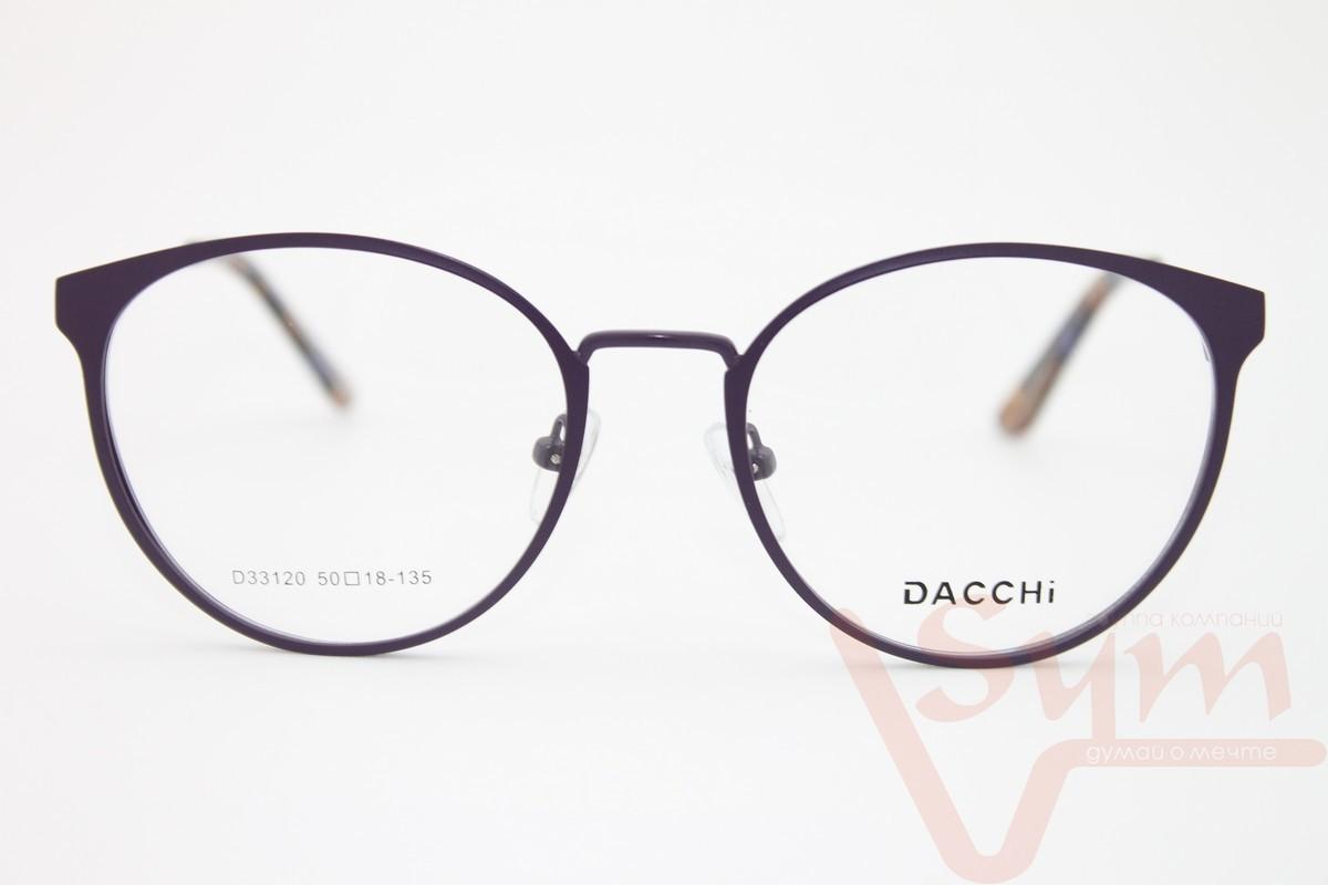 Оправа Dacchi D33120 C6