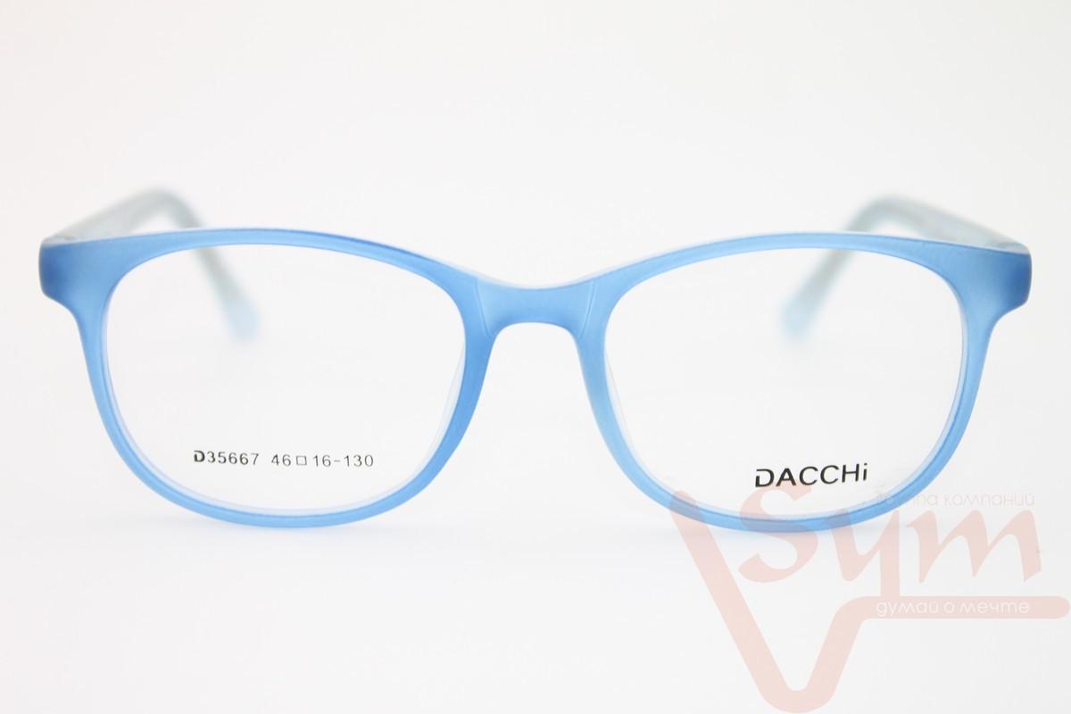 Оправа Dacchi D35667 C2