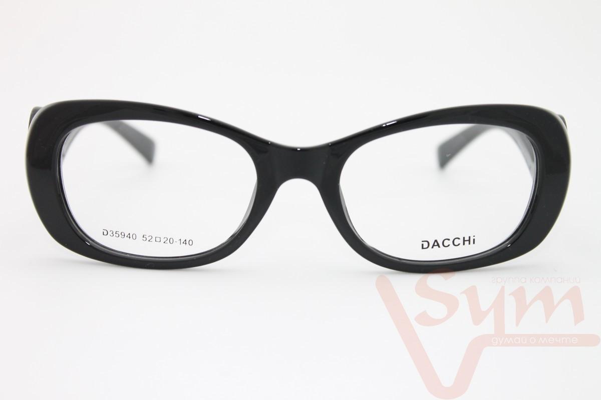 Оправа Dacchi D35940 C1