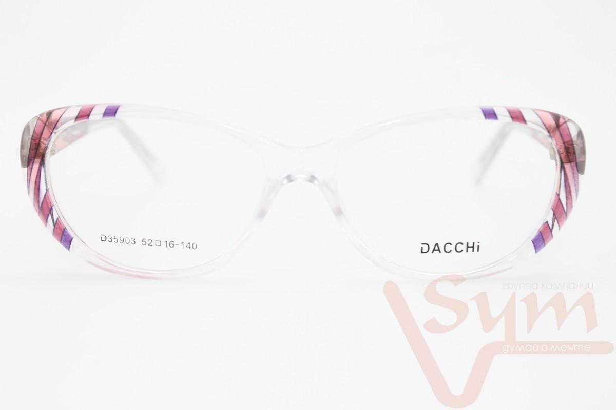 Оправа Dacchi D35903 C7