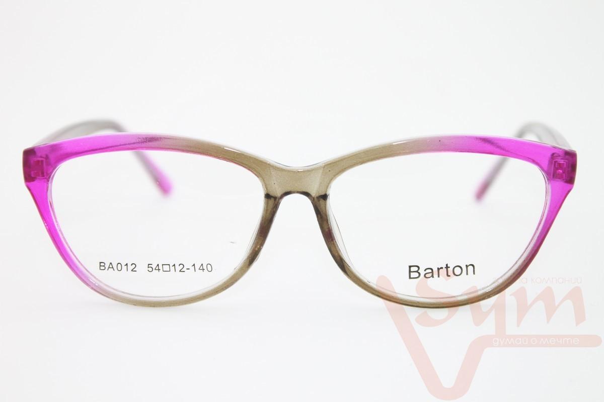 Оправа Barton BA012 С68